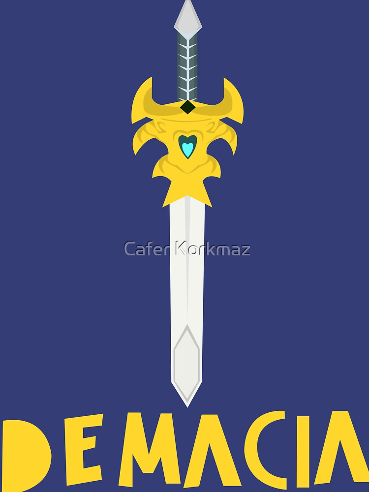 LoL - Garen DEMACIA!!!  | Unisex T-Shirt
