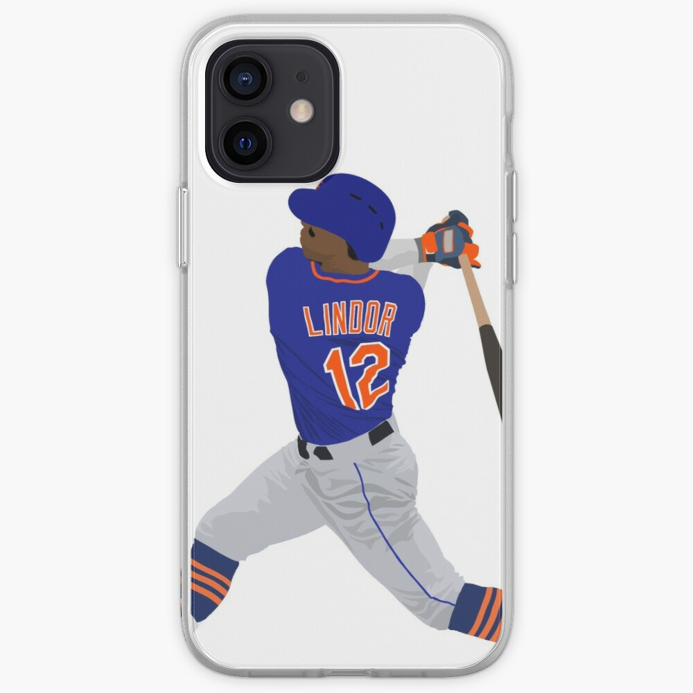 Francisco Lindor iPhone Case & Cover