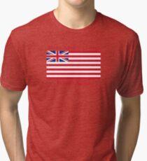 Make America Great Britain Again  Tri-blend T-Shirt