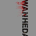 Wanheda The 100 by twilightbizarre
