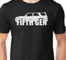 Fifth Gen Unisex T-Shirt