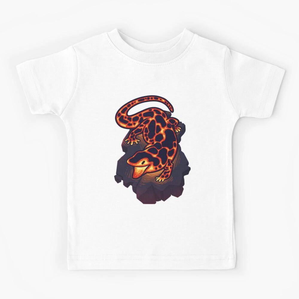 Lavamander Kids T-Shirt