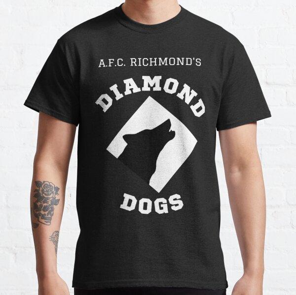 Lassos Diamond Dogs Classic T-Shirt
