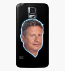 Gary Johnson Libertarian President 2016 Case/Skin for Samsung Galaxy