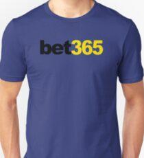 Bet365 Sports Gambling Book Soccer T-Shirt