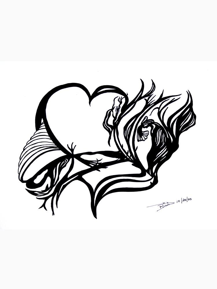 Heart Throb by diannerini1