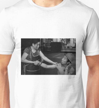 A Friendly Massage T-Shirt