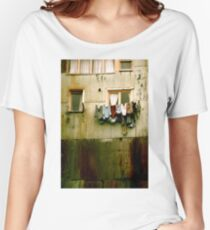 Out to Dry Women's Relaxed Fit T-Shirt