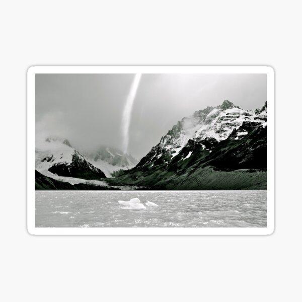 Patagonia Winds Sticker