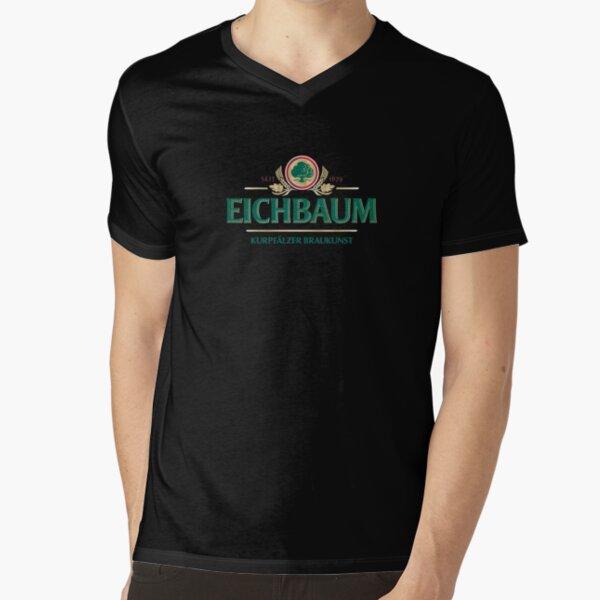 merapi purba Sing neng langgran V-Neck T-Shirt
