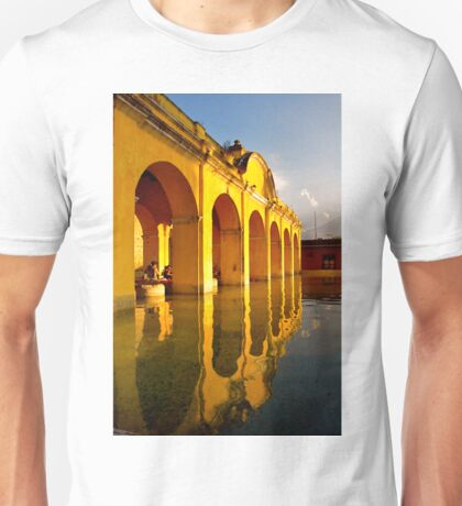 Afternoon Sun in Antigua T-Shirt