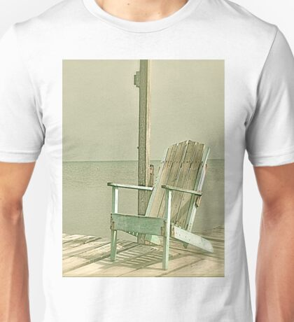 Something's missing... T-Shirt