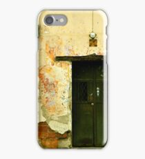 No one likes to be neglected... iPhone Case/Skin