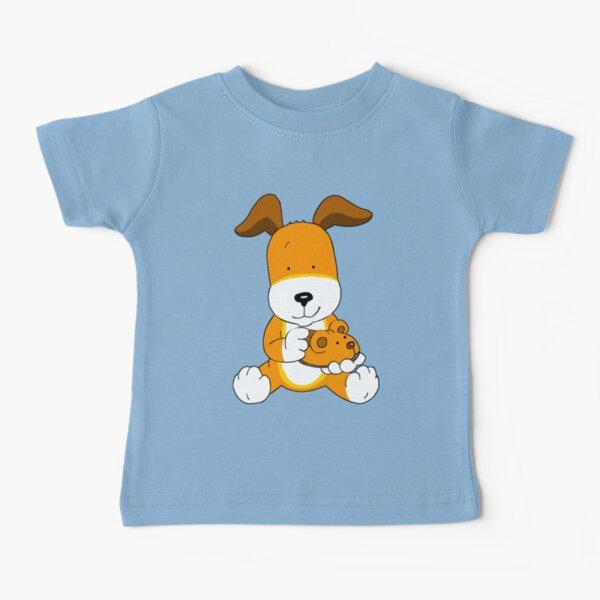 Kipper the dog Baby T-Shirt