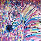 Savanna by TraceyMackieArt