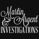 Martin & Argent Investigations v2 by sstilinski