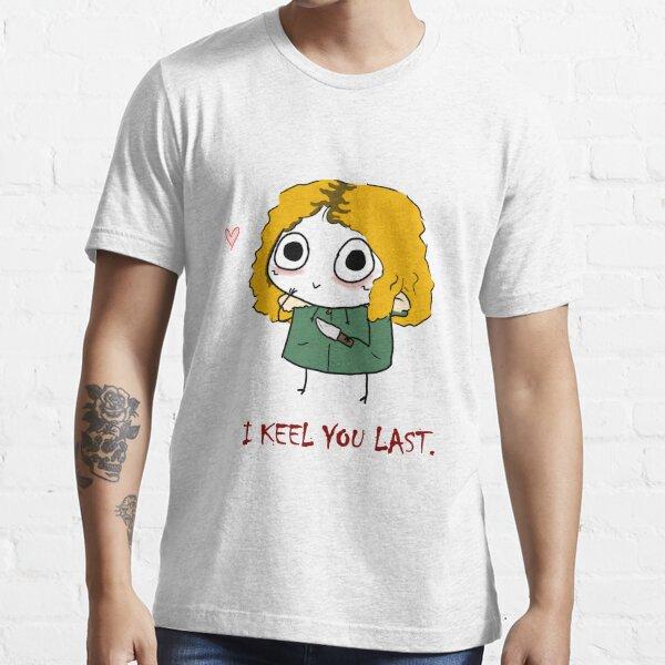 Helena, snatcher of hearts. Essential T-Shirt