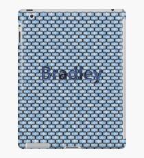 Bradley iPad Case/Skin