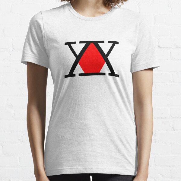 S.S Camiseta esencial