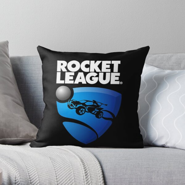 Rocket League Pillows Cushions Redbubble