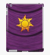 Tangled Kingdom Sun Emblem 2 iPad Case/Skin
