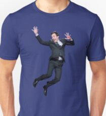 Jumpin' Jimmy Unisex T-Shirt
