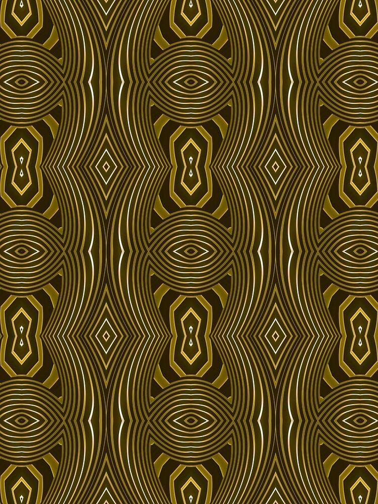 Copperworks Lattice (1) by vkdezine