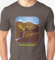 Magic Water - Tongariro National Park T-Shirt