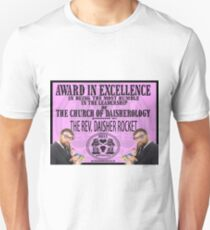 An Award in Goodness  T-Shirt