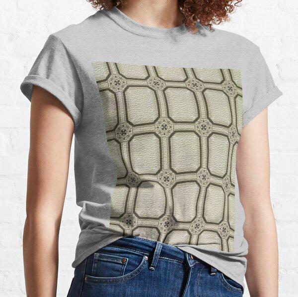Victorian Conblock (2) Classic T-Shirt