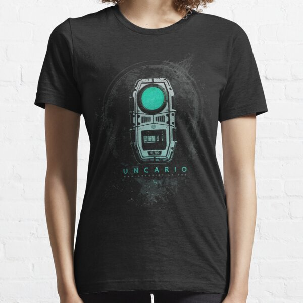 UNCARIO SD-700 Essential T-Shirt