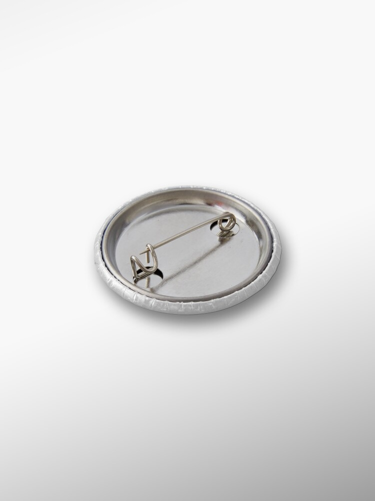 Alternate view of WET MONSTER Pin