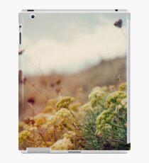 Meadow of Wildflowers iPad Case/Skin