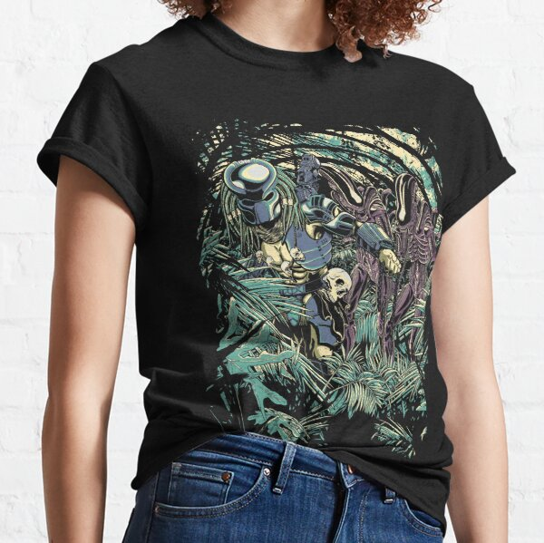 Welcome to the jungle. Classic T-Shirt