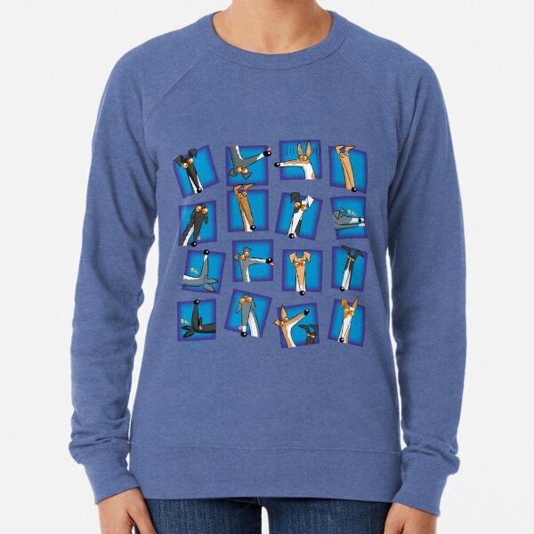 Heads Up! assorted items Lightweight Sweatshirt