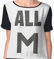 Blusa Deku's All M Shirt