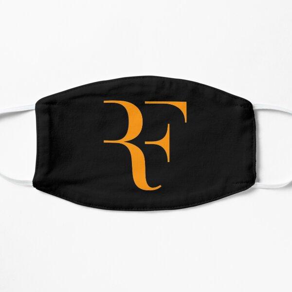 Roger Federer Flat Mask
