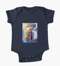 Spiritual Journey Kids Clothes