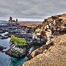 Snaefellsnes Peninsula by Caleb Ward