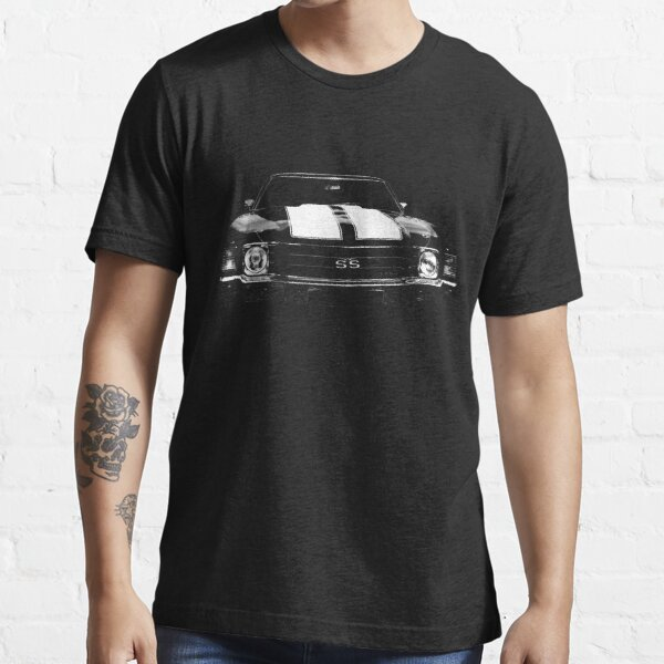 Chevrolet Chevelle SS Essential T-Shirt