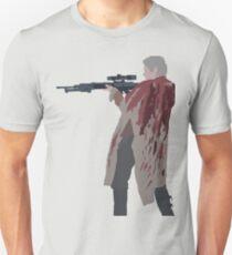 Carol Peletier - The Walking Dead T-Shirt