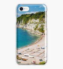 Beer Devon England UK iPhone Case/Skin