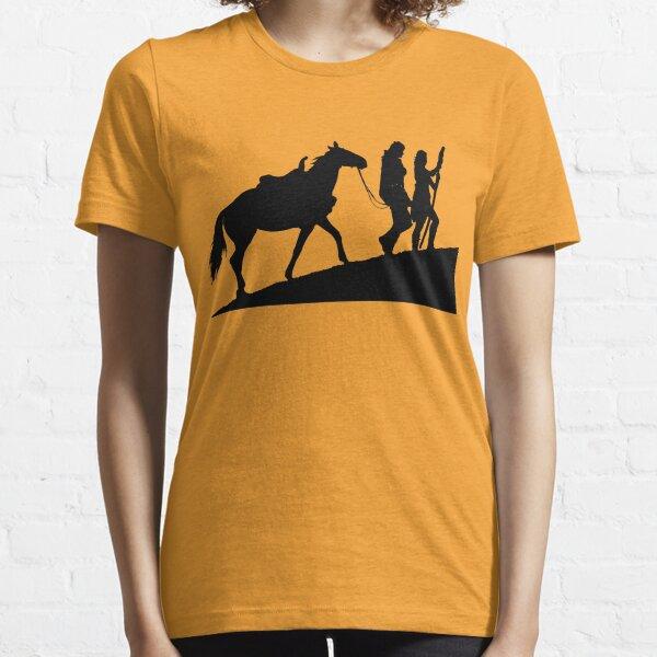 xena gabrielle and argo warrior princess Essential T-Shirt