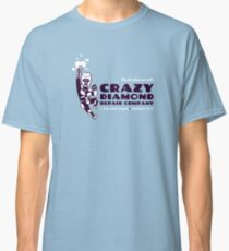 Crazy Diamond Repair Co.  Classic T-Shirt
