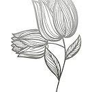 Flower 3 by AmazingDoom