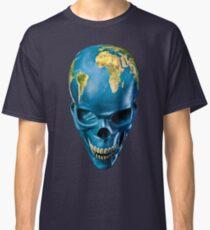 Bad Earth Classic T-Shirt