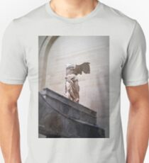Winged Victory of Samothrace T-Shirt