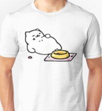 Tubbs - Neko Atsume Unisex T-Shirt