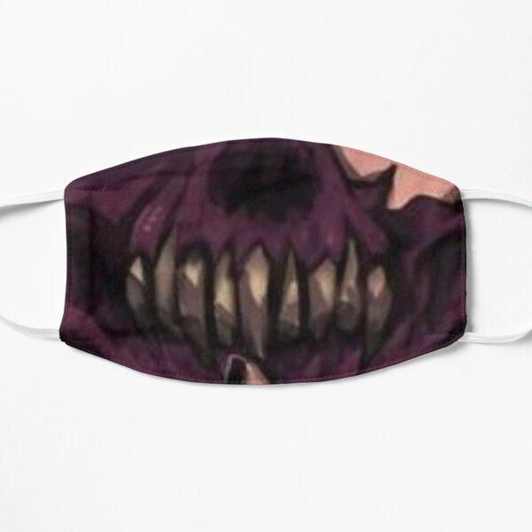 CORPSE HUSBAND TECHNO Flat Mask