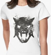 The Hound Womens Fitted T-Shirt